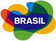 Logomarca Brasil Sensacional