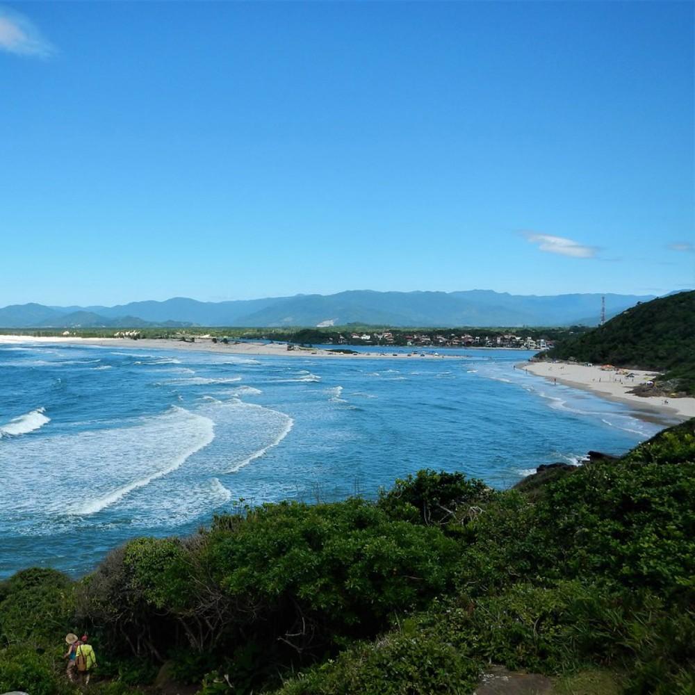 Atração em Florianópolis