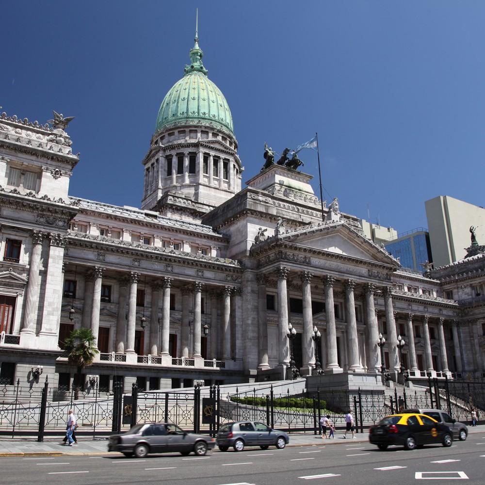 Atração em Buenos Aires