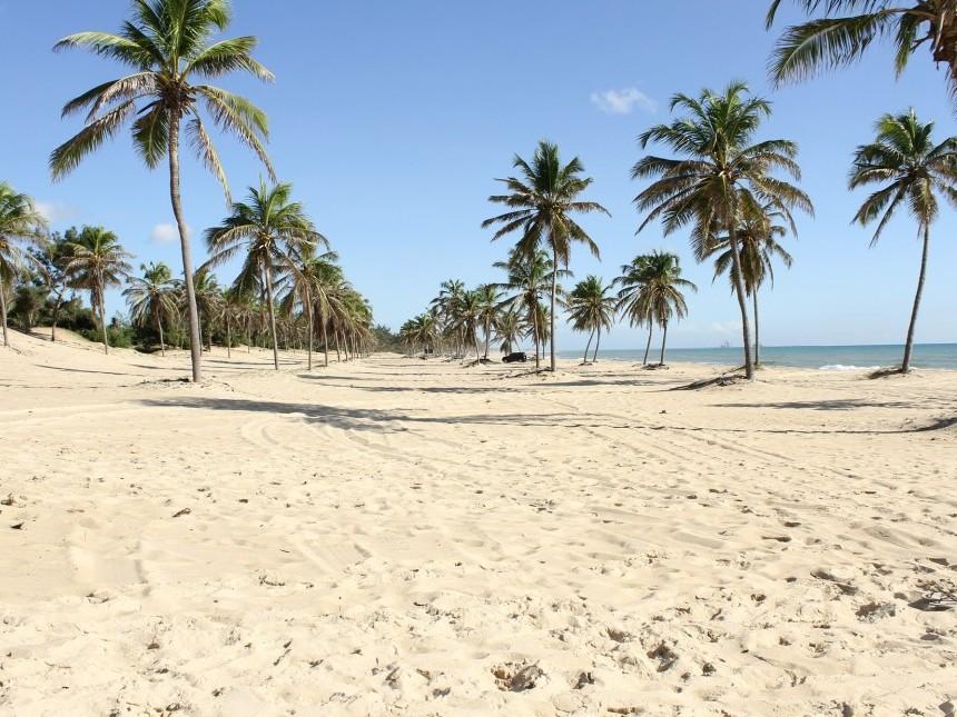 Atração em Fortaleza