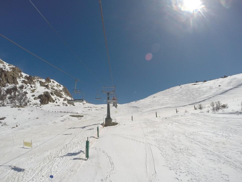 Atração em Bariloche