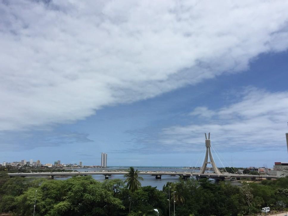 Atração em Recife