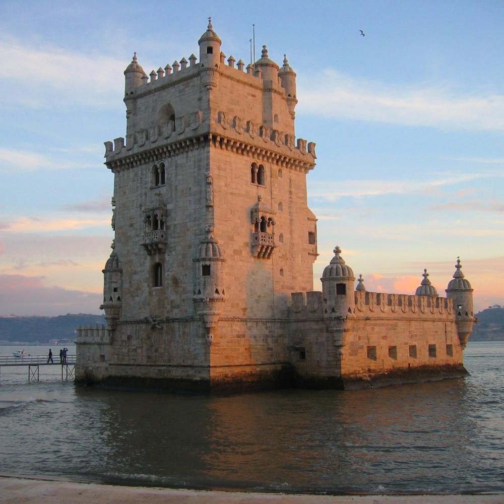 Foto pacote Lisboa