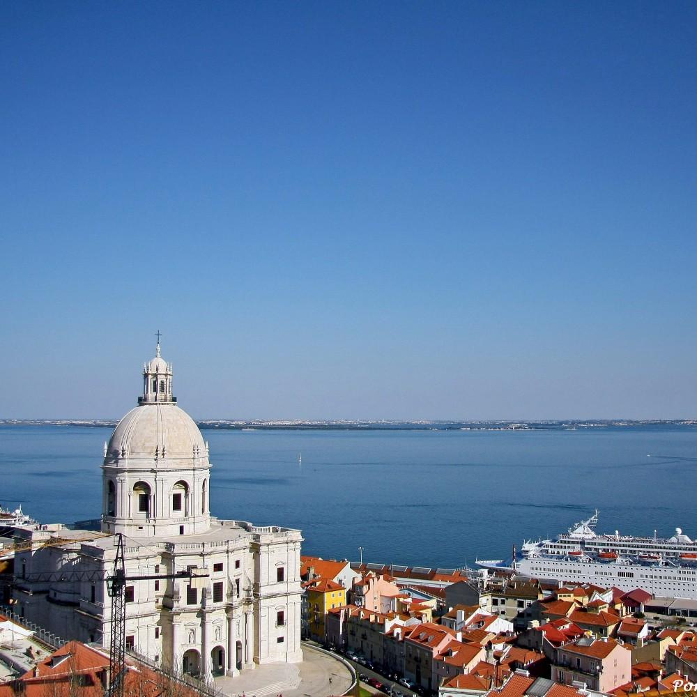 Atração em Lisboa