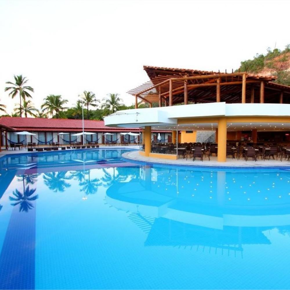 Foto pacote Porto Seguro Praia Resort