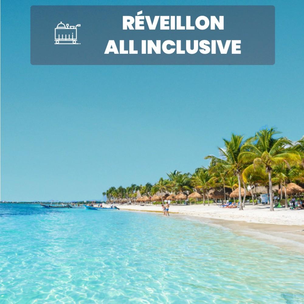 Foto pacote Cancún
